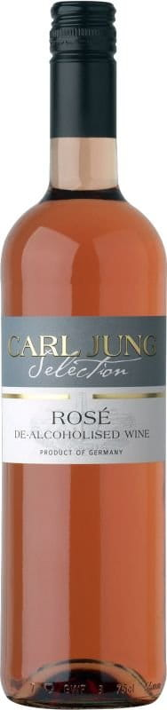 Carl Jung Rose 0,75l 0,5%