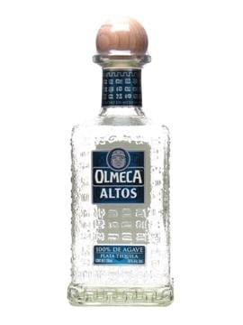 Olmeca Altos Blanco 0,7l 38%