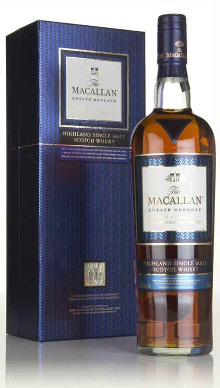 Macallan Estate Reserve 0,7l 45,7%