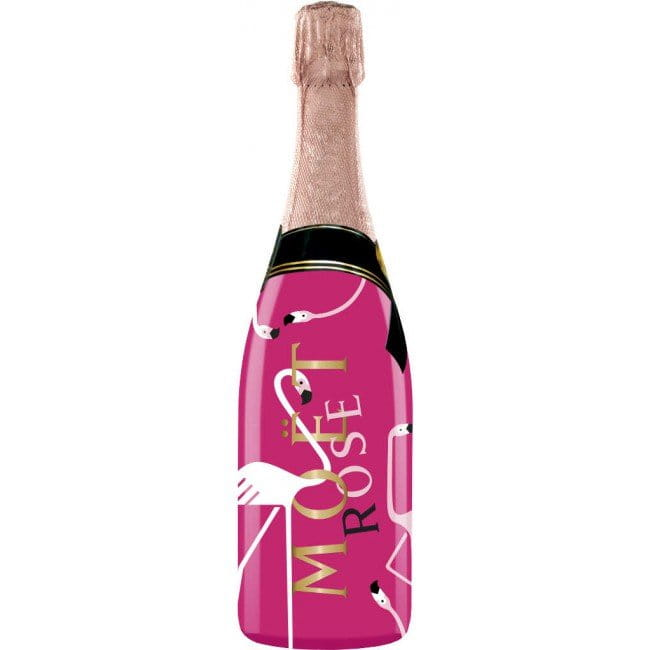 Moët & Chandon Impérial Flamingo Rose 0,75l 12% L.E.
