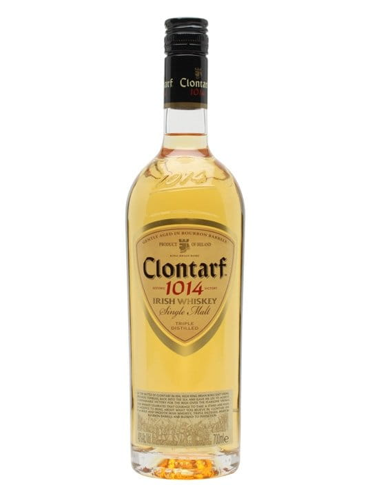 Clontarf Irish Whiskey 0,7l 40%