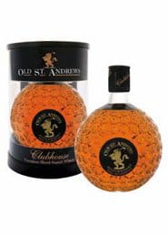 Old St. Andrews Clubhouse 0,7l 40% GB