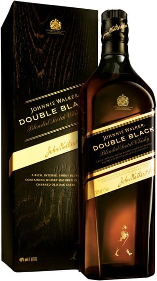 Johnnie Walker Double Black 0,7l 40% GB