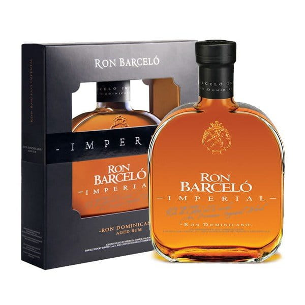 Rum Barcelo Imperial 0,7l 38%