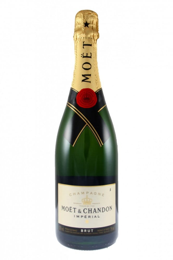 Moët & Chandon Imperial Brut 0,75l 12.5%