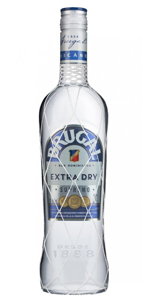 Brugal Extra Dry 1l 40%