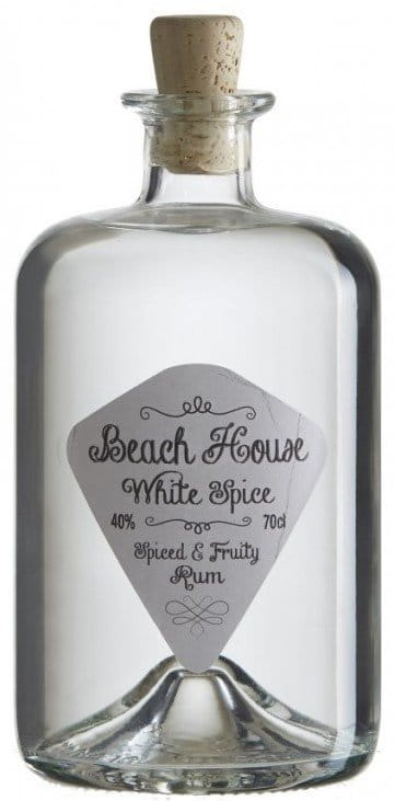 Beach House Spiced White 0,7l 40%