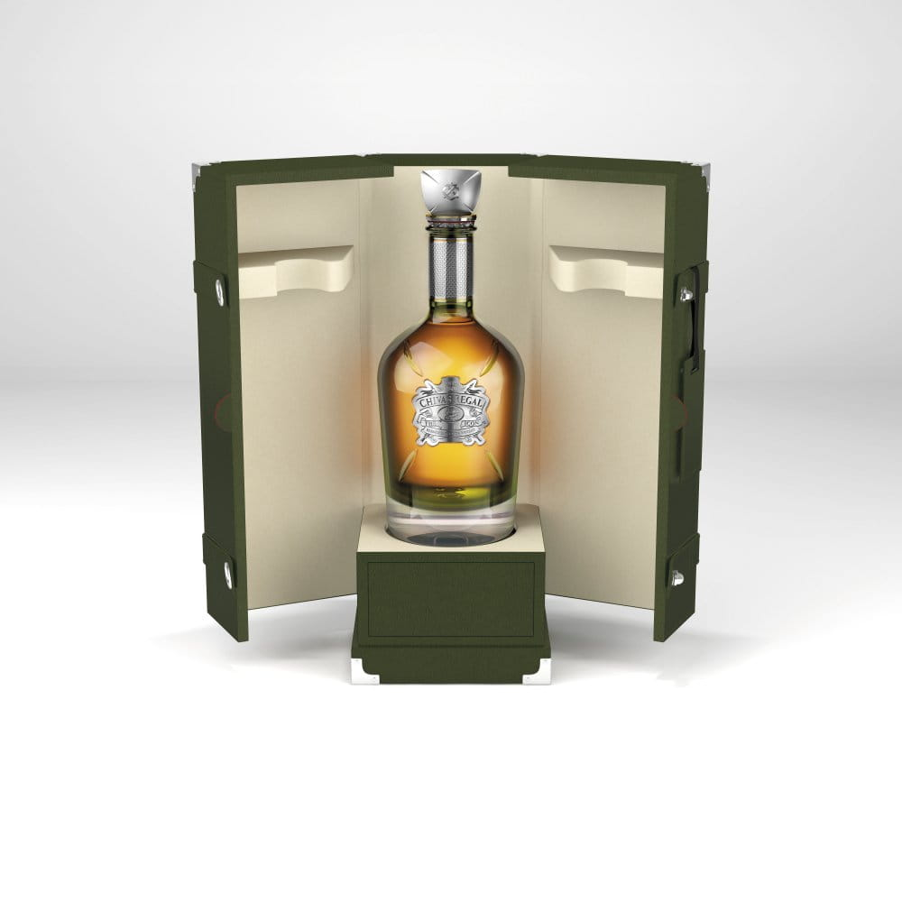 Chivas Regal Icon 43% GB