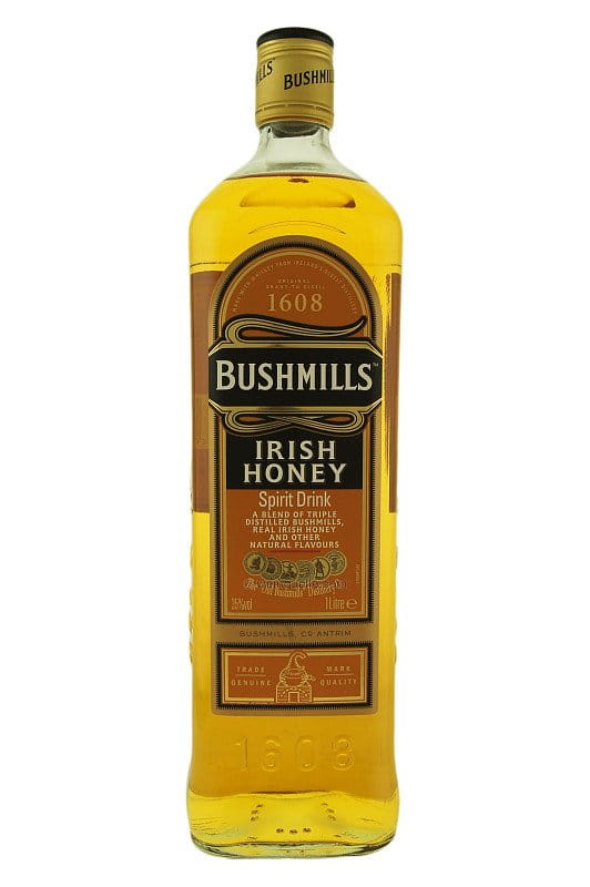 Bushmills Honey 1l 35%
