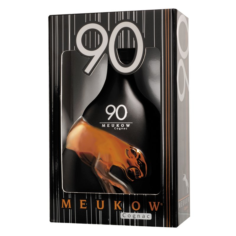 Meukow 90 Proof 0,7l 45%