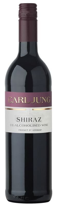 Carl Jung Shiraz 0,75l 0,5%