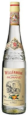 Morand Williamine Poire Williamine 0,7l 43% GB