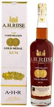 A.H.Riise Gold Medal Vintage 1888 0,7l 40%