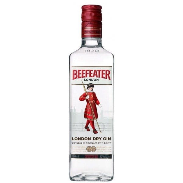 Beefeater Gin Traditional 1l 40%