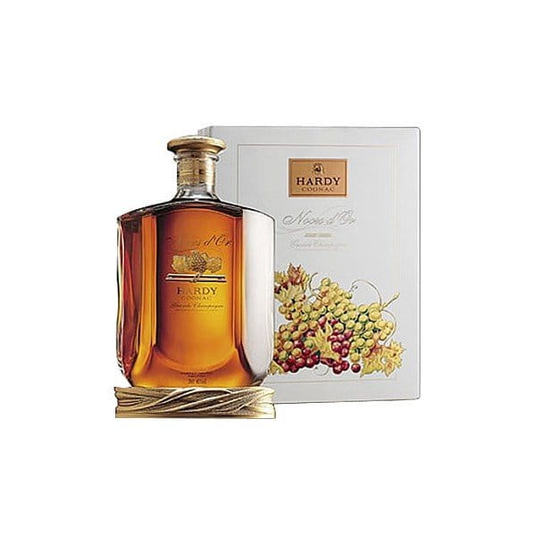 Hardy Noces d'Or 0,7l 40% 0,7l 40%