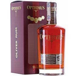 Opthimus Port Finished 15y 0,7l 43% GB