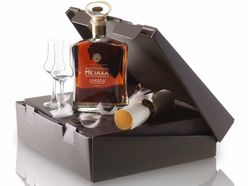 Metaxa Angels' Treasure 0,7l 41% + 2x sklo GB